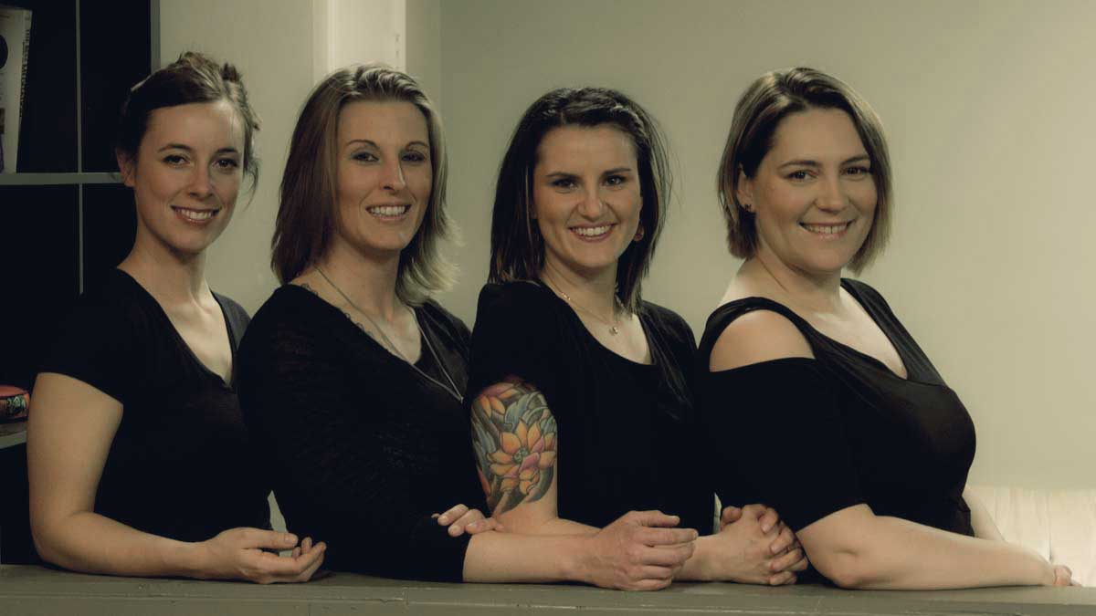 Balanced Bodies Massage Therapists