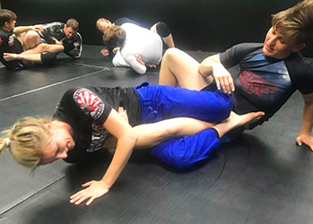 Balanced Bodies NoGi BJJ